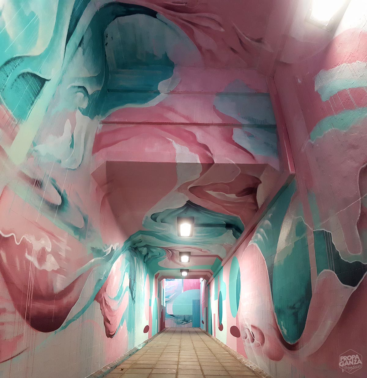 https://www.propaganza.be/wp-content/uploads/2019/04/adrien-roubens-abstract-paint-graffiti-street-art-vegetal-wave-tunnel-propaganza-hendlisz-pink-sixties-60-contemporary-1-1.jpg