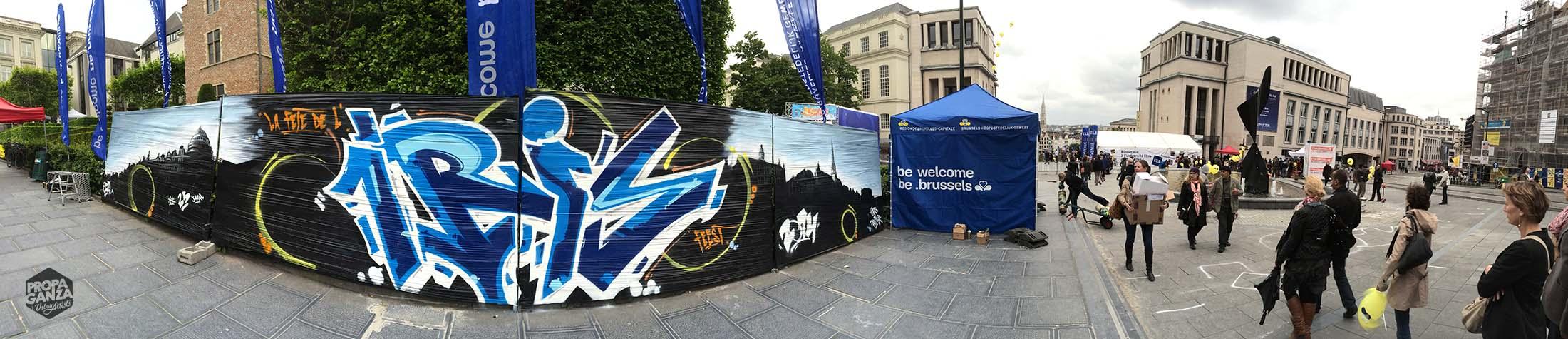 https://www.propaganza.be/wp-content/uploads/2019/04/propaganza-artist-graffiti-graff-street-art-spray-painting-belgique-bruxelles-brussels-fresque-live-show-fete-iris-2014.jpg