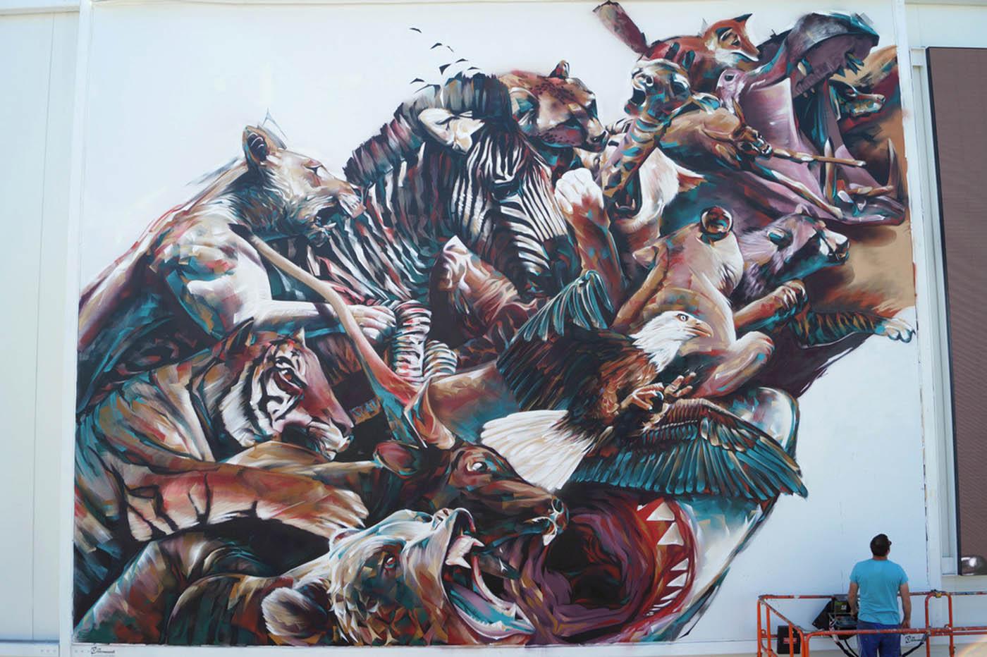 https://www.propaganza.be/wp-content/uploads/2019/04/steve-locatelli-animals-painting-mural-fresco-surrealism-propaganza-urban-artist-graffiti-graff-street-art-spray-painting-belgium.jpg